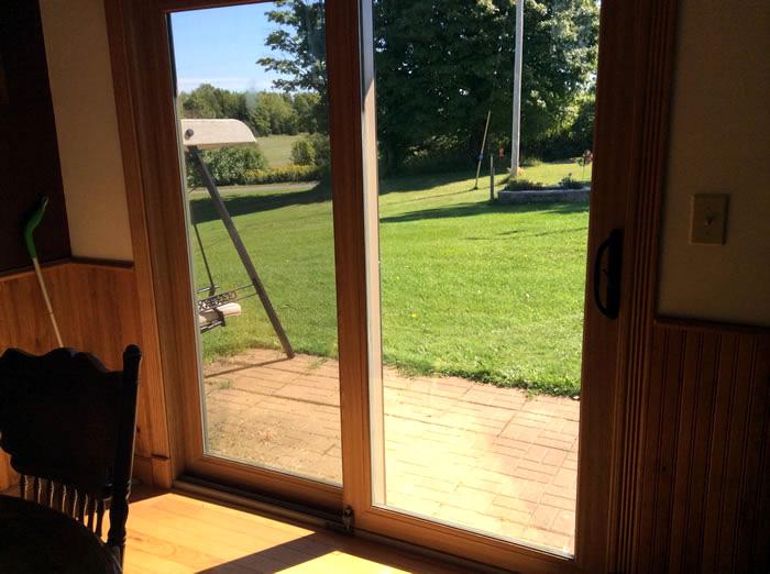 patio windows doors
